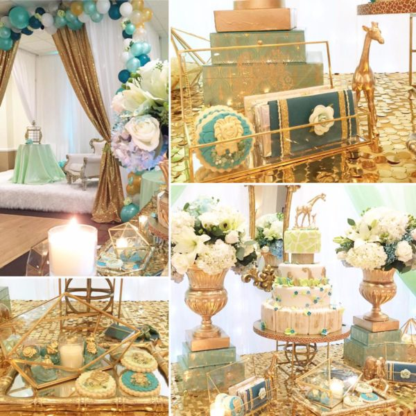 safari-adventure-baby-shower-party-collage