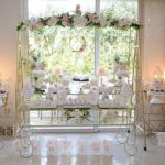 Whimsical Spring Swing Celebration