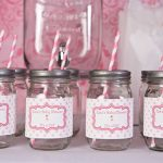 Ballerina Baby Shower Decorations and Party Favors
