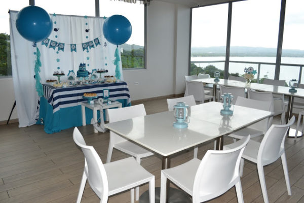 nautical-whale-baby-shower-guest-seating