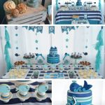 Whale Baby Shower Ideas