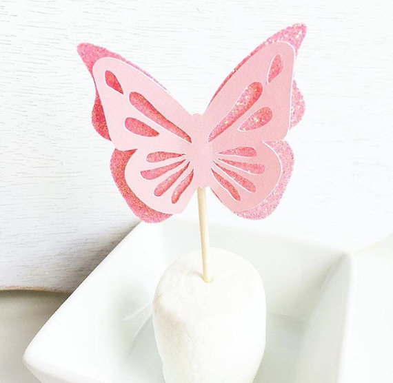 butterfly-cupcake-topper