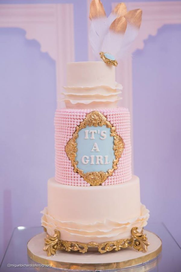 elegant-marie-antoinette-baby-shower-cake
