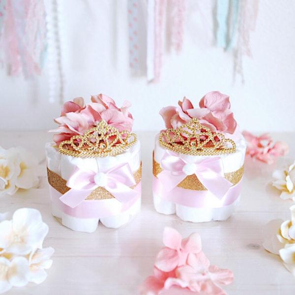 princess-baby-shower-diaper-cake-mini-pink-gold-crown