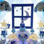 Twinkle Twinkle Little Stars Baby Shower