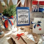 Patriotic Graduation Party