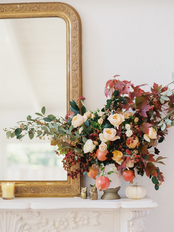 fall-in-california-baby-shower-flowers