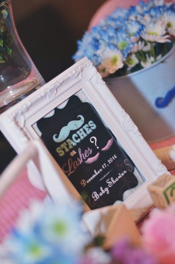 mustache-or-eyelash-baby-shower-gender-reveal-framed-art