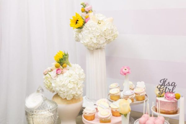 pastel-you-are-my-sunshine-shower-floral-arrangements