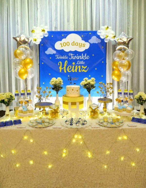 twinkle-twinkle-little-star-golden-baby-shower-dessert-table