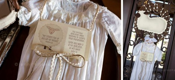 vintage-lamb-baby-shower-dress