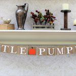 Fall Baby Shower Decorations and Party Favors