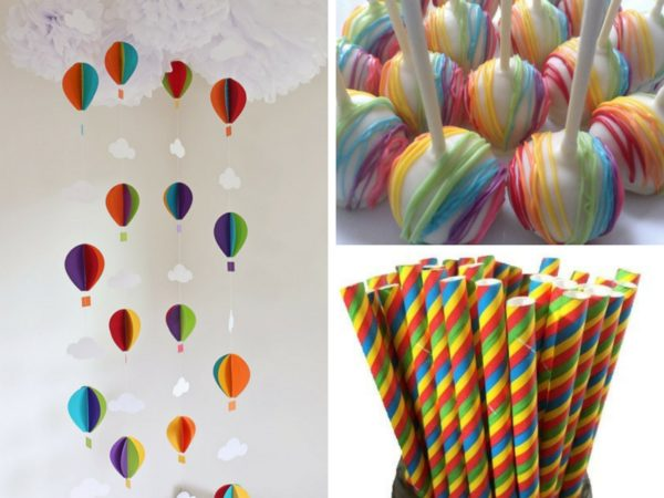 rainbow-themed-baby-shower-decorations-and-party-favors