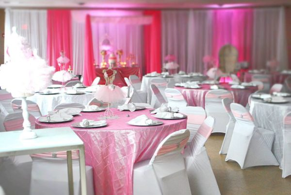 beautiful-ballerina-baby-shower-guest-seating