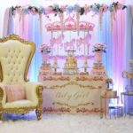 Charming Carousel Baby Shower