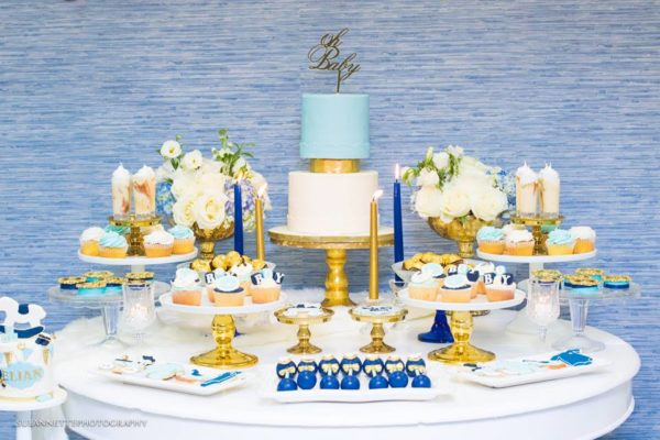 chic-blue-baby-shower-treat-station