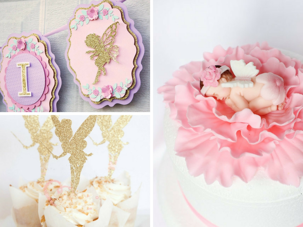 fairy-themed-baby-shower-decorations-and-party-favors