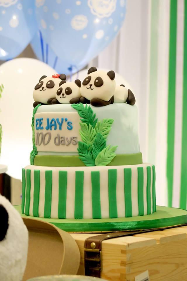 panda-themed-baby-celebration-cake