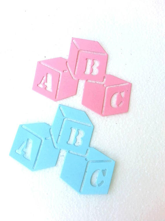 abc die cuts