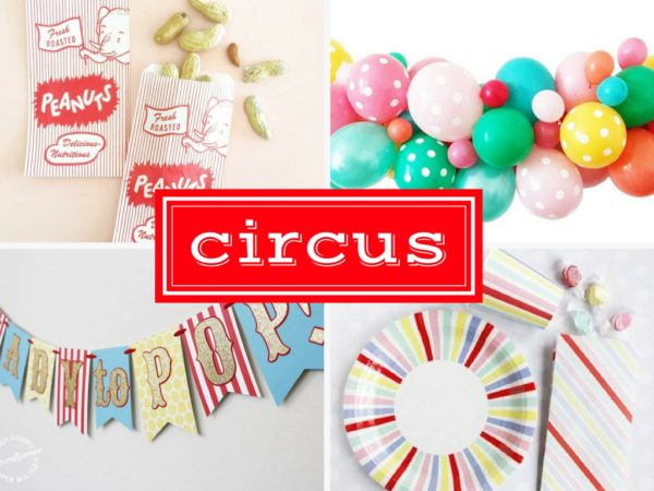 circus-baby-shower-inspiration-board