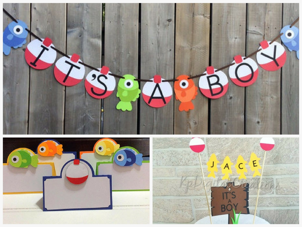 fishing-themed-baby-shower-decorations-and-party-favors