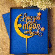 love-you-to-the-moon-and-back-baby-shower-cake-topper