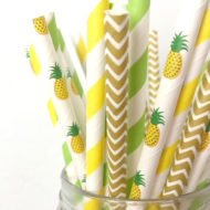 tropical-pineapple-party-decor-baby-shower