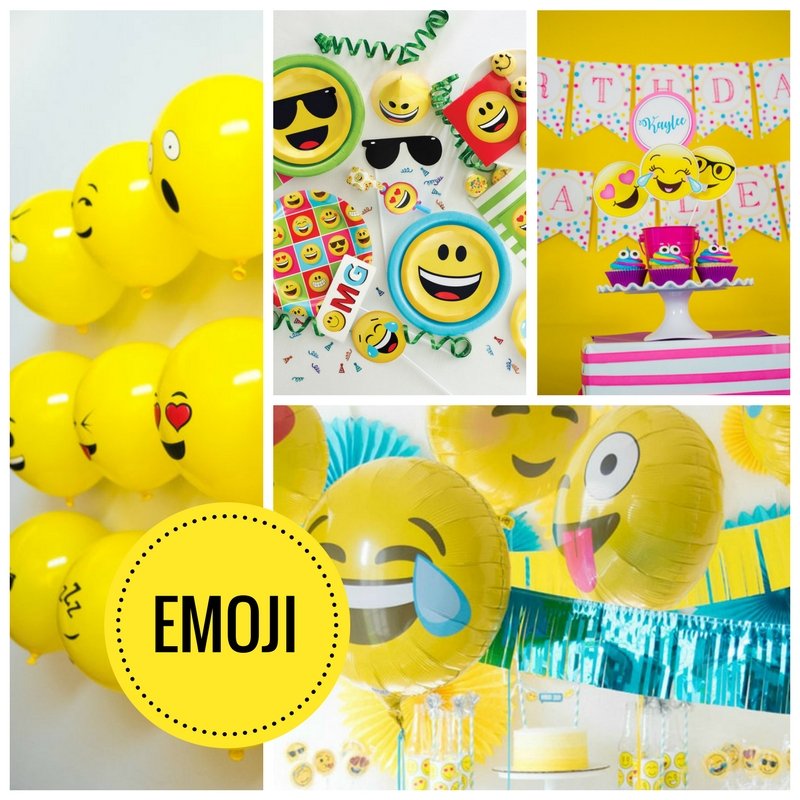 emoji-theme-baby-shower-ideas