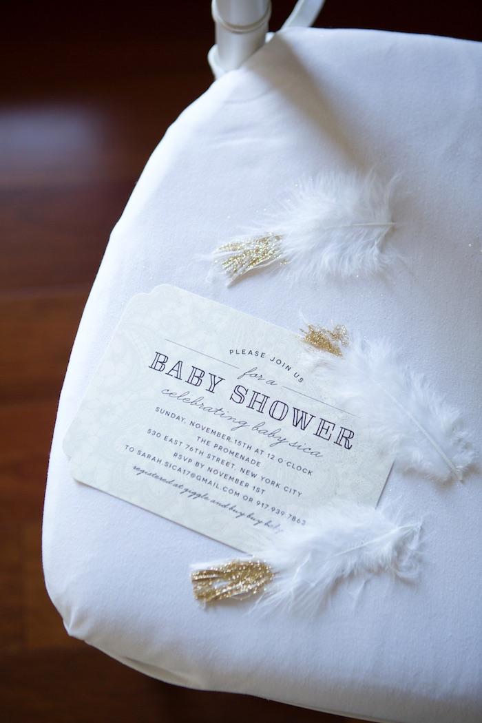 shimmering-chic-baby-shower-invitations