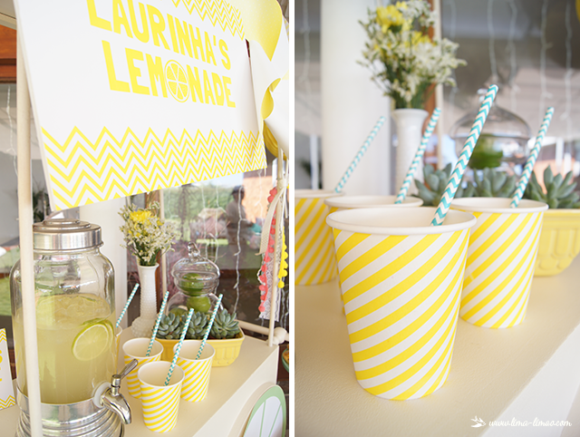lemon-sunshine-shower-beverage-station