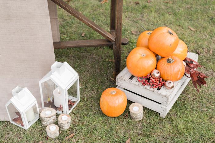 little-fox-fall-baby-shower-pumpkin-pile