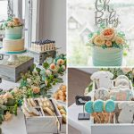 Oh Baby Pastel Shower