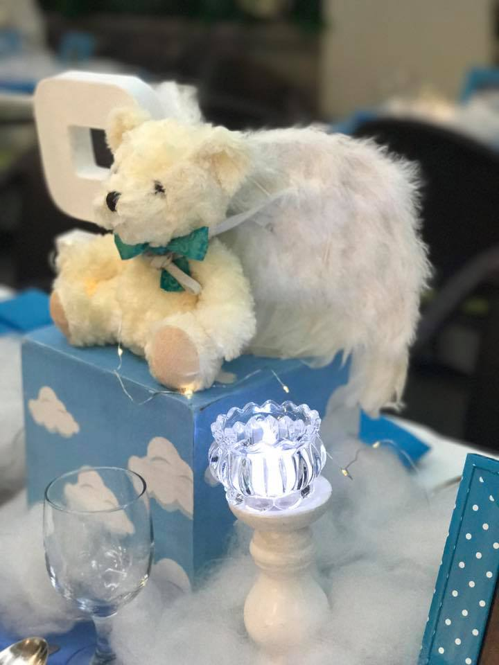 sky-blue-baby-shower-centerpieces