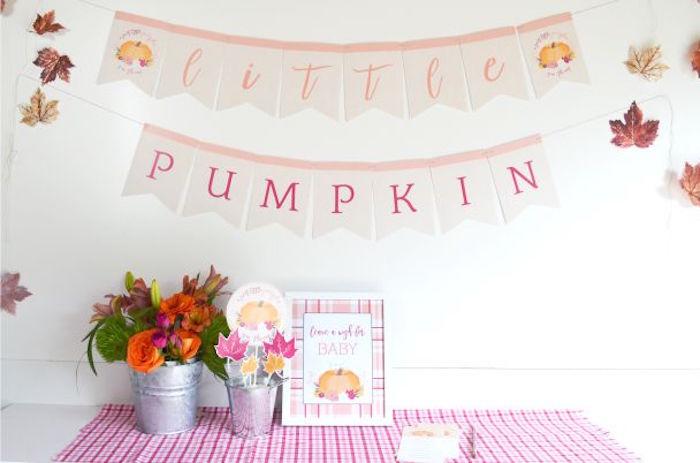 sweet-little-pumpkin-baby-shower-banner