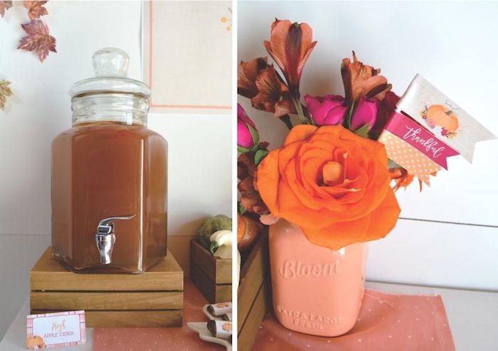 sweet-little-pumpkin-baby-shower-drinks