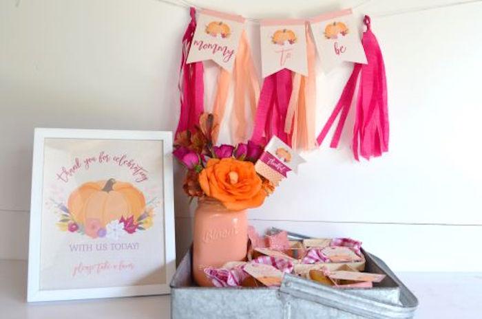 sweet-little-pumpkin-baby-shower-tassel-art