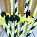 Batman Baby Shower Decorations and Party Favors