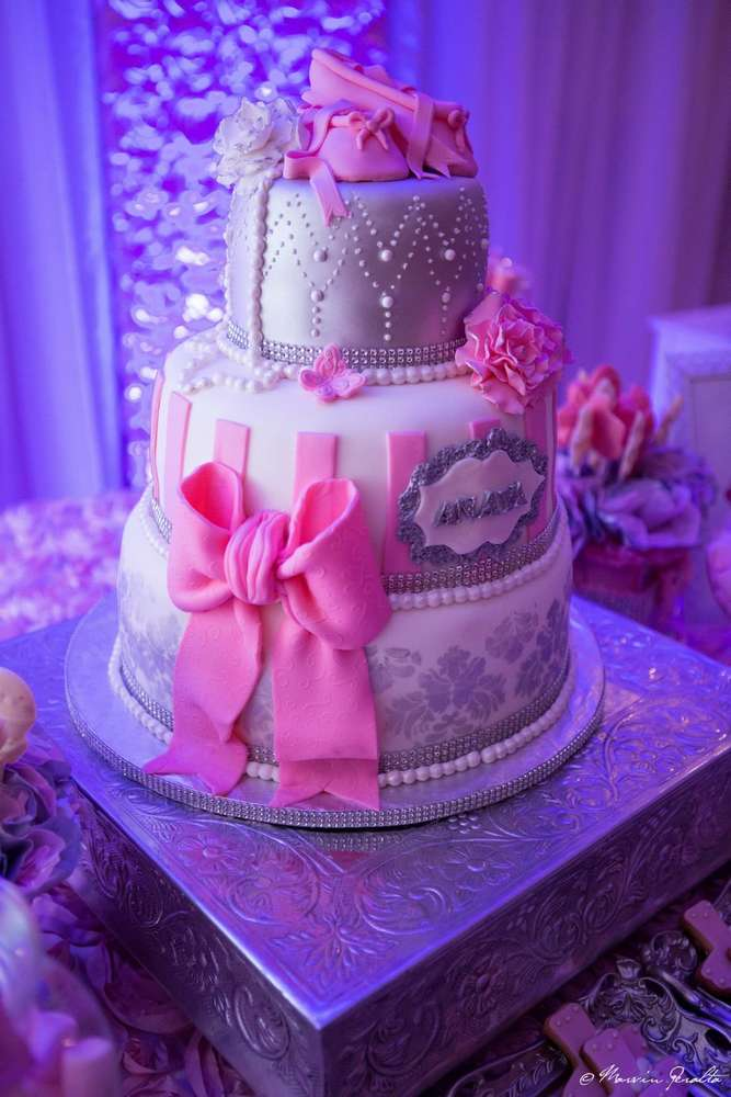 ballerina-princess-baby-shower-cake
