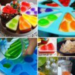 DIY Making Delicious Cake Soaps