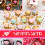 My Favorite Valentine's Sweet Recipes
