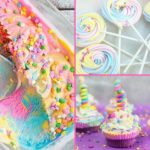 My Favorite Unicorn Party Treats – Recipes