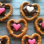 My Favorite Valentine's Sweet Recipes