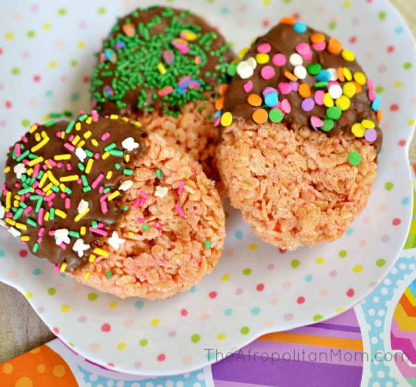 chocolate-dipped-rice-krispies-treats-for-easter
