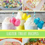 My Favorite Easter Party Sweet and Treat Food Recipes
