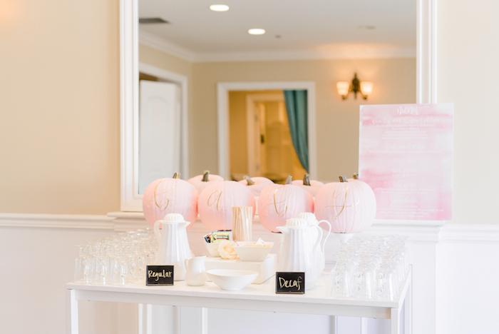 pretty-little-pumpkin-baby-shower-beverage-table