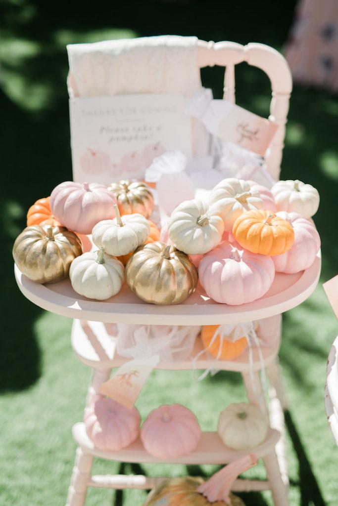 pretty-little-pumpkin-baby-shower-mini-pumpkins