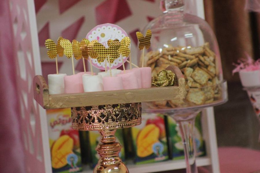 pretty-pink-princess-shower-marshmallow-treats