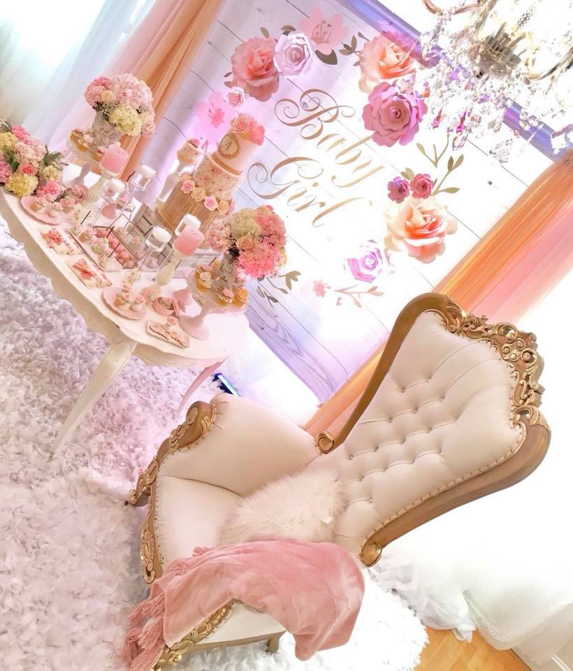 pretty-pink-and-floral-baby-shower-background-and-chair