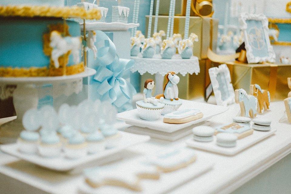 blue-carousel-baptism-baby-shower-dessert-bar