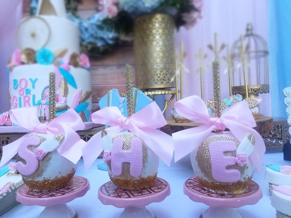 boho-gender-reveal-party-she-desserts
